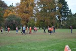 Our outdoor fields are quite large, being able to be used for football and soccer.